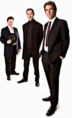 David_Gordon_Trio
